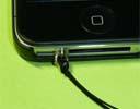 iPhone4Sに対応したリングネジ